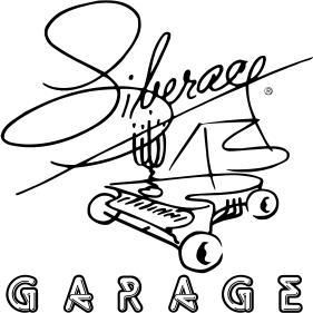 Liberace Garage Logo