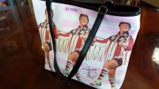 Liberace Hotpants Handbag