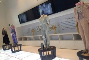 Liberace Exhibit at Cosmopolitan in Las Vegas