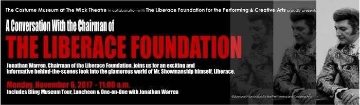 The Wick Presents Jonathan Warren