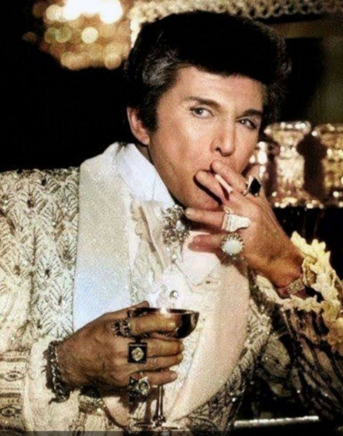 Liberace Jewels